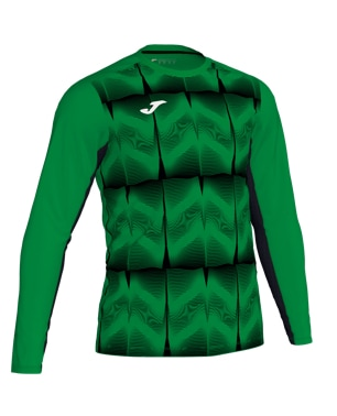 Joma Derby IV Green (Shirt)