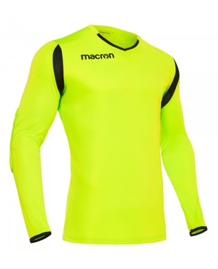 Macron Antilia Neon Yellow (Shirt)