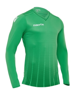 Macron Gemini Green (Shirt)
