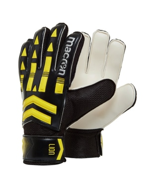 Macron Lion XF Black